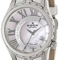 Edox Grand Ocean 370083NAIN new