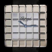 Chopard Ice Cube Or blanc 25mm