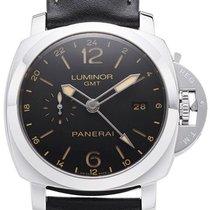 Panerai Luminor 1950 3 Days GMT Automatic PAM00531 / PAM531 2019 new