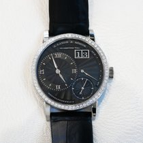 A. Lange & Söhne Platinum 36mm Manual winding 811.062 new