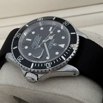 Rolex Oyster Submariner Date Steel Nato Strap 40 mm  (1988)