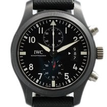 IWC Pilot's Top Gun Chronograph