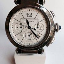 Cartier PACHA DE CARTİER  42 MM CHRONOGRAPH
