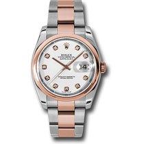 Rolex Datejust 116201 wdo new