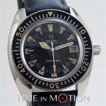 Omega Seamaster Modele 166 073 Vintage 70s