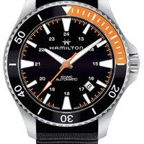 Hamilton Khaki Navy Scuba H82305931 2019 new