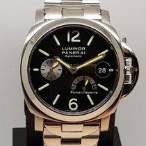 Panerai Luminor Power Reserve -Full Set-