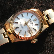 Rolex DATEJUST 750 18K