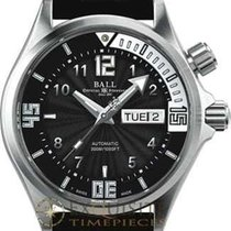 Ball Engineer Master II Diver DM2020A-PA-BKWH new