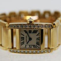 Cartier Tankkissime
