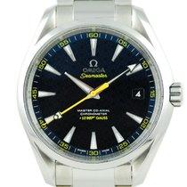 Omega Seamaster Aqua Terra James Bond - 231.10.42.21.03.004