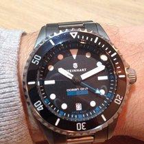 Steinhart ocean one titanium 500
