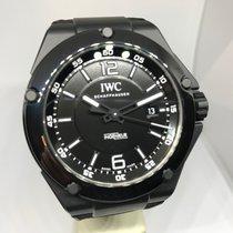 IWC Ingenieur AMG gebraucht 46mm Keramik
