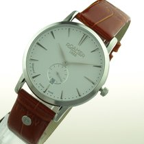 Roamer Steel Quartz 980812 41 25 09 new