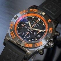 Breitling Chronomat 44 Raven Steel