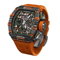 Richard Mille Carbon 50mm Automatic RM11-03 new United Kingdom, London
