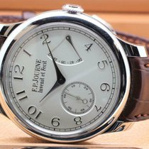 F.P.Journe Platinum 40mm Manual winding pre-owned