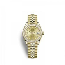 Rolex Lady-Datejust 279138RBR0007 nuevo