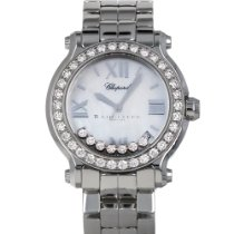 Chopard Happy Sport Steel 36mm White United States of America, Maryland, Baltimore, MD
