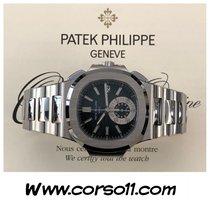 Patek Philippe Nautilus 5980/1A-001 2008 подержанные