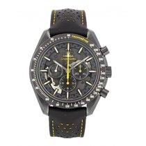 Omega Speedmaster Professional Moonwatch 311.92.44.30.01.001 Unworn Ceramic 44.2mm Manual winding