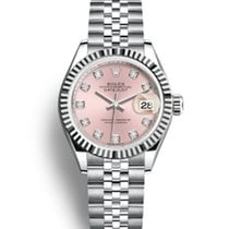 Rolex Lady-Datejust new Automatic Watch with original box and original papers M279174-0003
