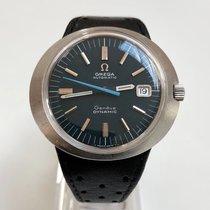 Omega Genève 166.039 1970 pre-owned