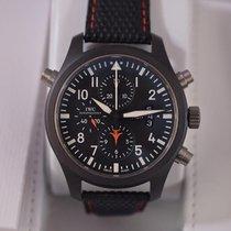 IWC Pilot Chronograph Top Gun IW379901 2009 usados