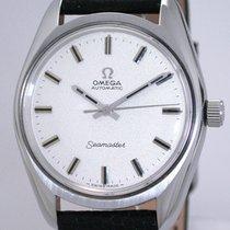 Omega Seamaster 165.067 1969 gebraucht