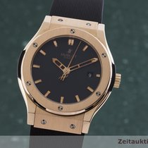 Hublot Classic Fusion 45, 42, 38, 33 mm 2012 pre-owned