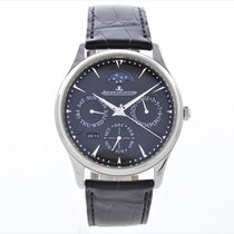 Jaeger-LeCoultre Master Ultra Thin Perpetual new 2017 Automatic Watch with original box and original papers