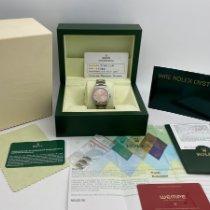 Rolex Oyster Perpetual 31 77080 2006 gebraucht