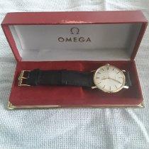 Omega Genève 2968xxxx Sin usar Oro amarillo 34mm Cuerda manual España, A Coruña