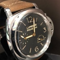 Panerai Luminor 1950 3 Days Power Reserve PAM 00423 2012 gebraucht