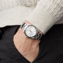 Rolex Air King Precision Staal 34mm Zilver Nederland, Amsterdam
