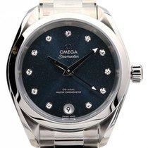 Omega Seamaster Aqua Terra 220.10.34.20.53.001 nouveau