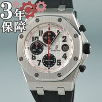 Audemars Piguet 26170ST.OO.D101CR.02 Acero Royal Oak Offshore Chronograph 42mm usados