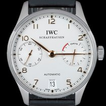 IWC Portuguese Automatic IW500704 2017 usados