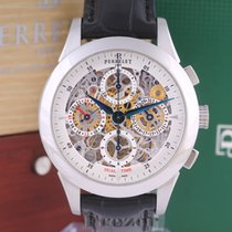 Perrelet Skeleton Chrono A1010 pre-owned