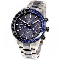 Seiko Astron GPS Solar new Watch with original box and original papers SSH009J1