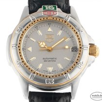 TAG Heuer 695.713 pre-owned