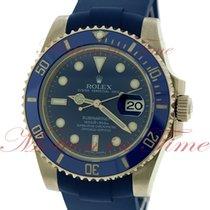 Rolex Submariner Date 116619 occasion