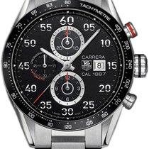 TAG Heuer Carrera Automatic Chronograph CAR2A10.BA0799