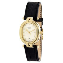 Roberge Andromede II 10122111 Unisex Watch in 18K Yellow Gold