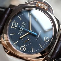 Πανερέ (Panerai) LUMINOR 1950 3 DAYS CHRONO FLYBACK