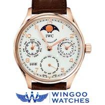 IWC - Portuguese Perpetual Calendar Ref. IW502306