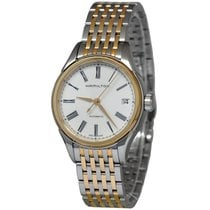 Hamilton Valiant Auto H39425114 Watch