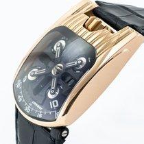 Urwerk Tarantula UR-103T 18K Rose Gold Watch