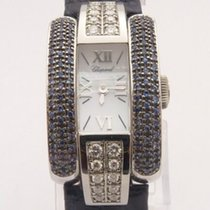 Chopard LA STRADA 41/8443 Lady's Quartz Stainless Watch...