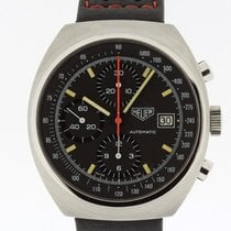 Heuer Montreal Automatic Chronograph 750.503 Cal 7750 SERVICED